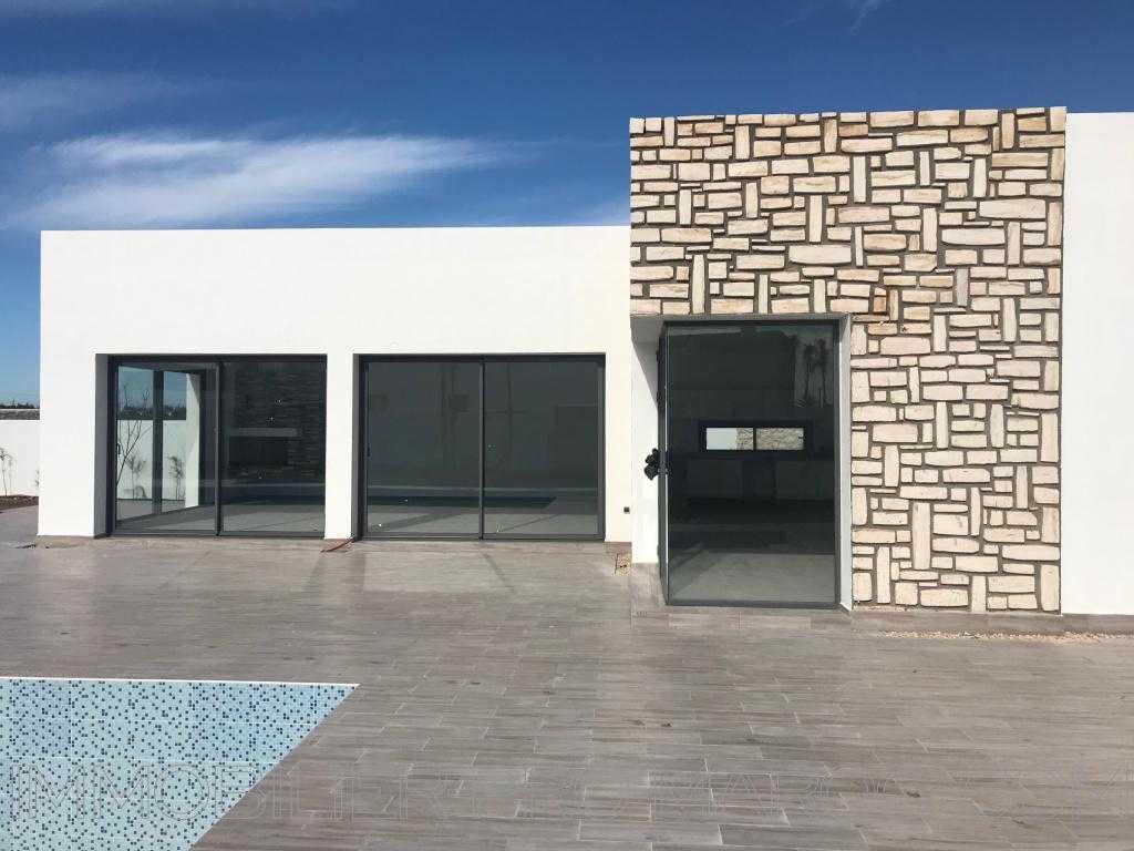 Villa Surface 220 m²