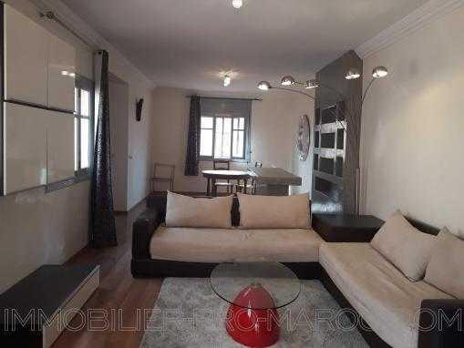 Appartement de 100m2 avec terrasse de 80m2 de plain pied au 5eme etage