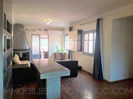 Appartement de 180 m2  5 eme etage