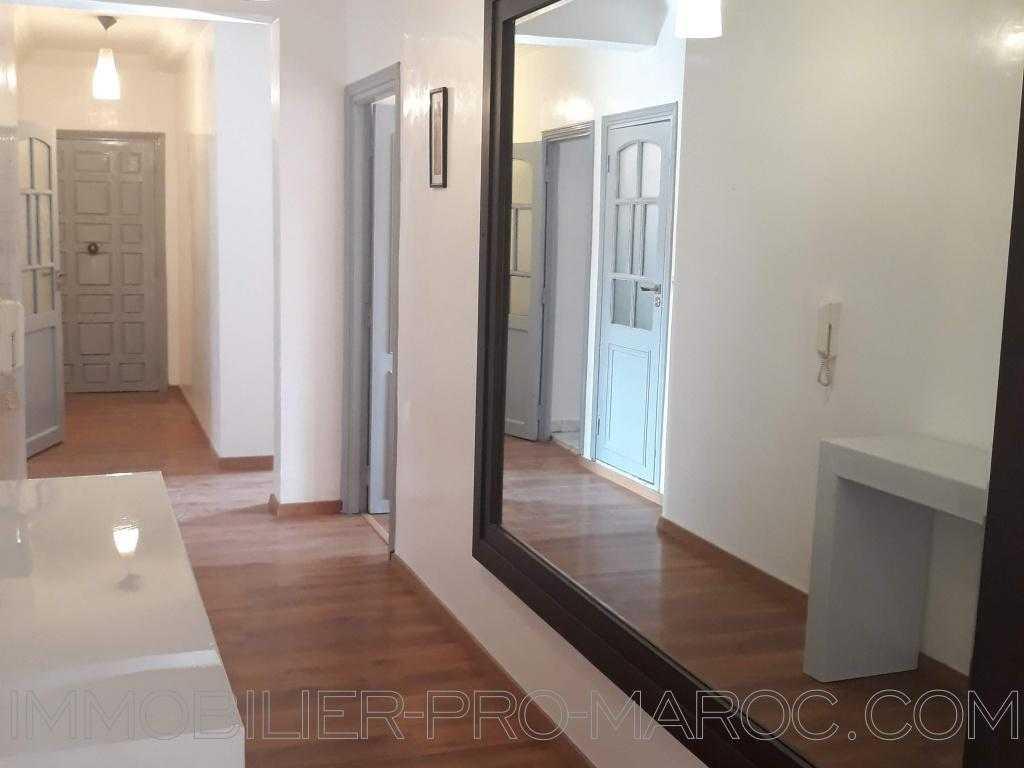 Appartement Surface du Terrain 180 m²