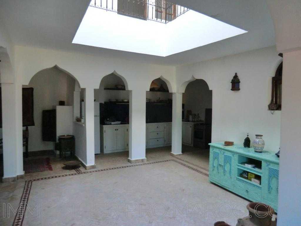 Villa Quartier Aourir