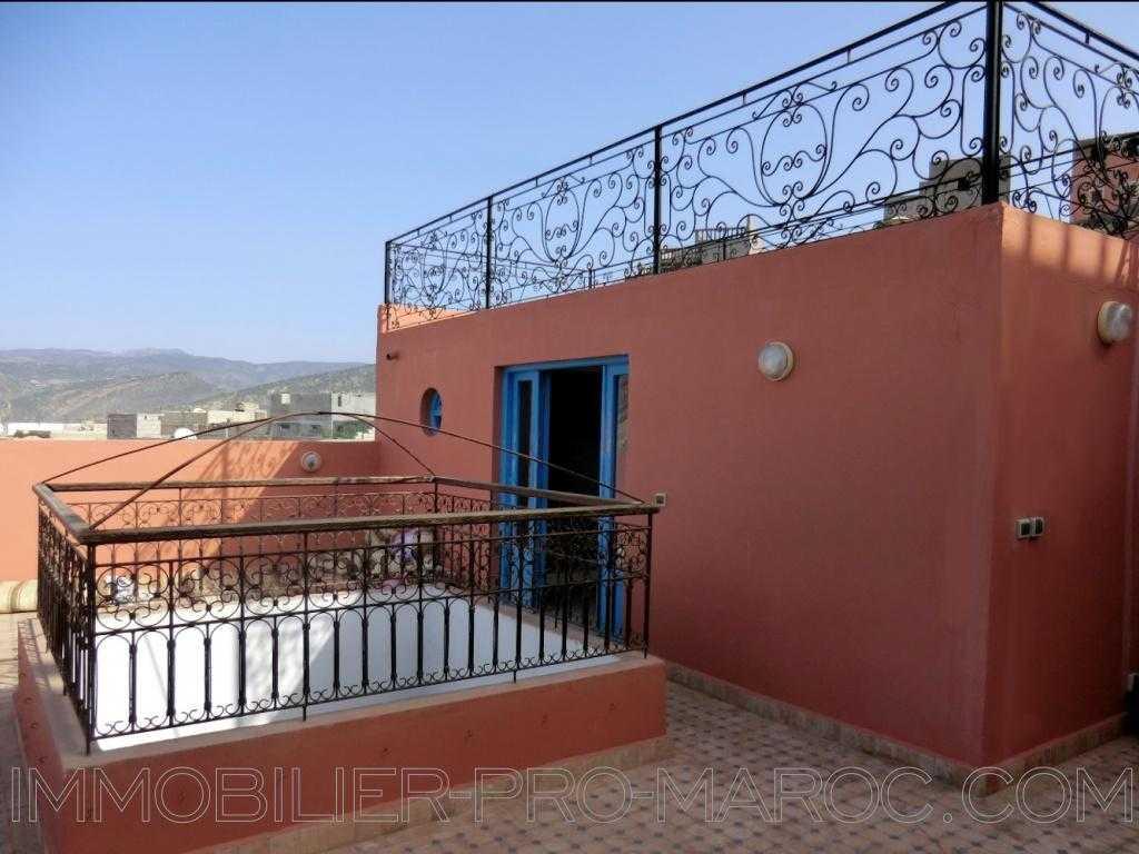 Villa Niveaux 3