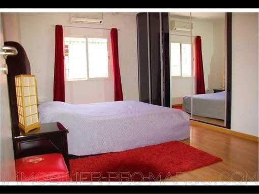 Cosy Appartement 3 chambres coeur Gueliz