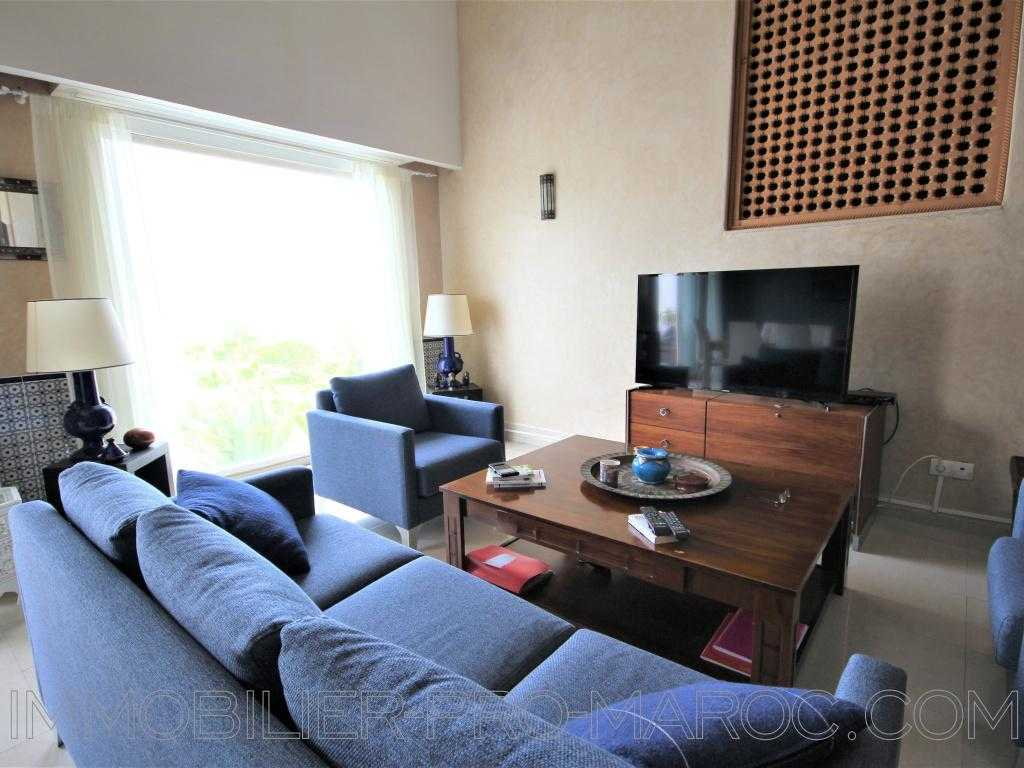 Appartement Surface 70 m²