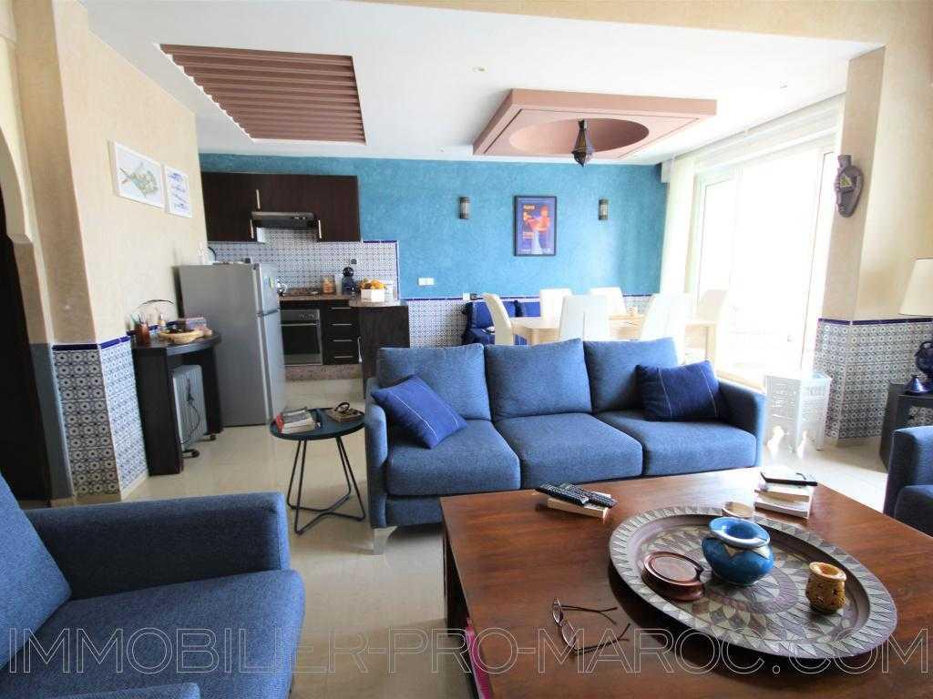 Appartement Niveaux 3