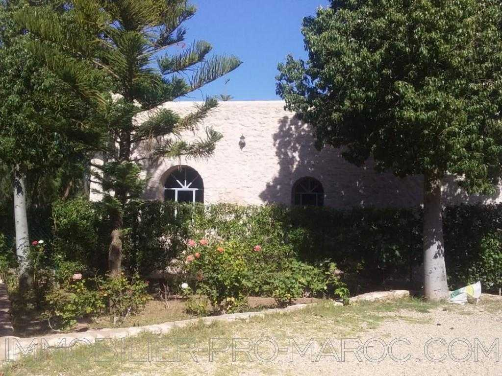 Villa Surface du Terrain 5 000 m²