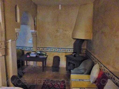 Charmant Riad de 3 chambres dans la médina