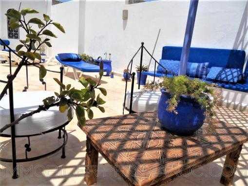 Charmante Maison d'hôtes de 7 chambres dans la Médina