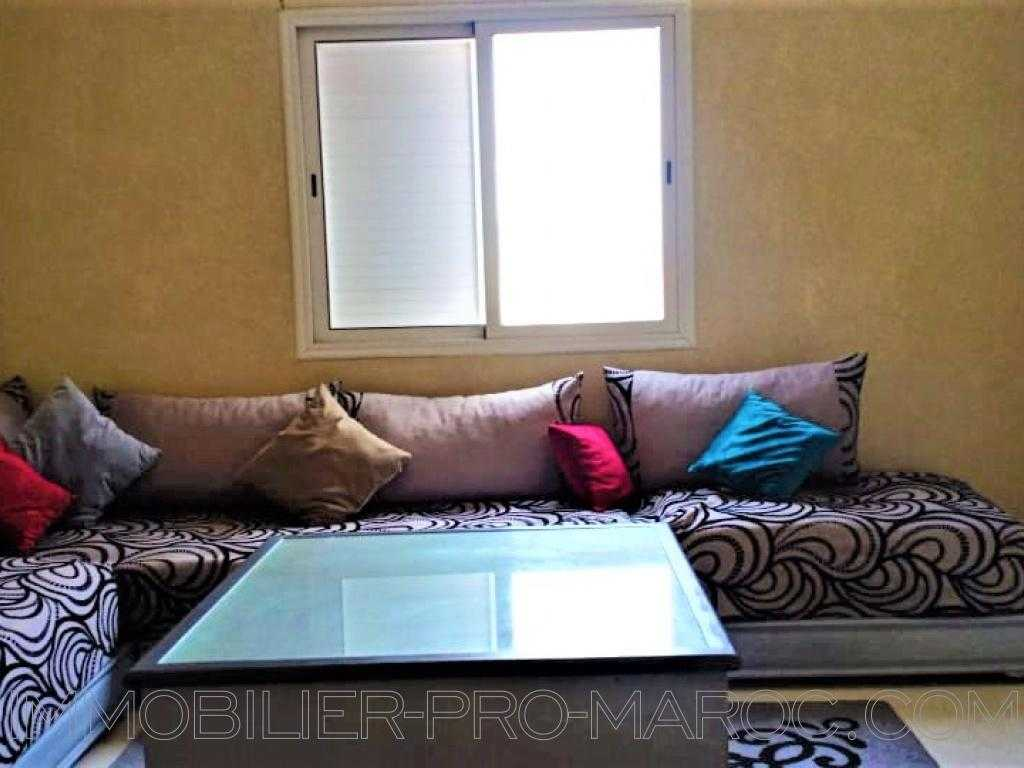 Appartement Surface 87 m²