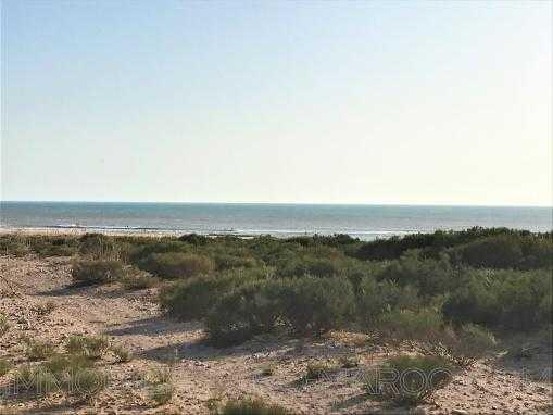 Exceptionnel emplacement pour ce terrain vue mer