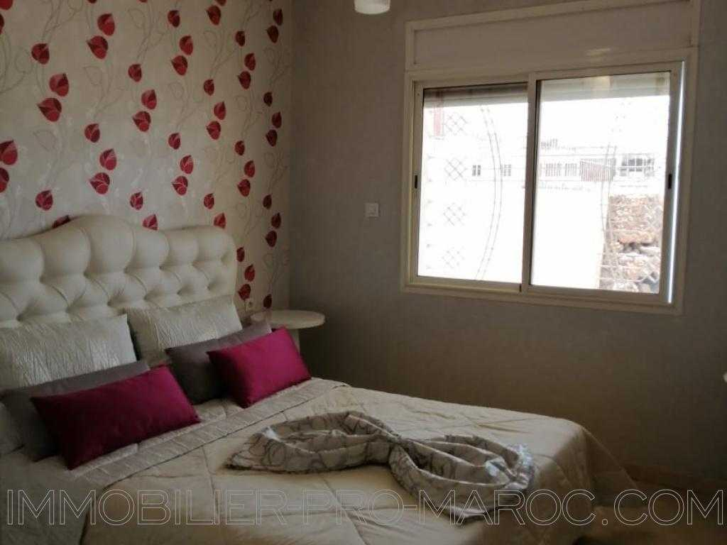 Appartement en Vente à Agadir