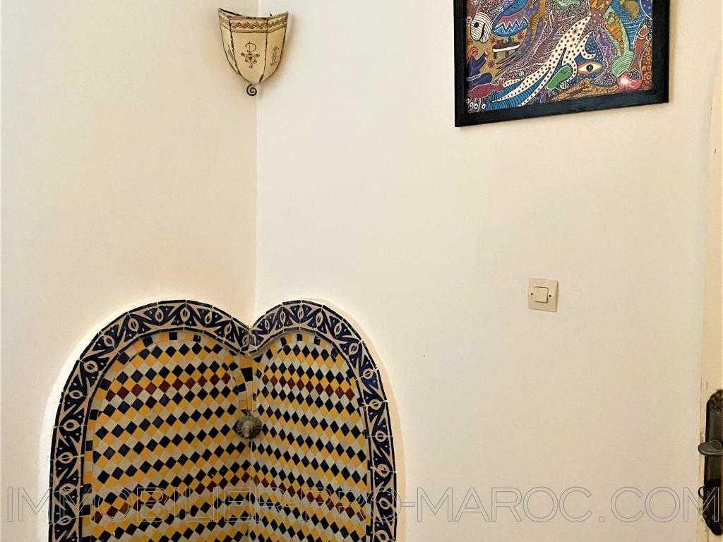Riad Chambres 2