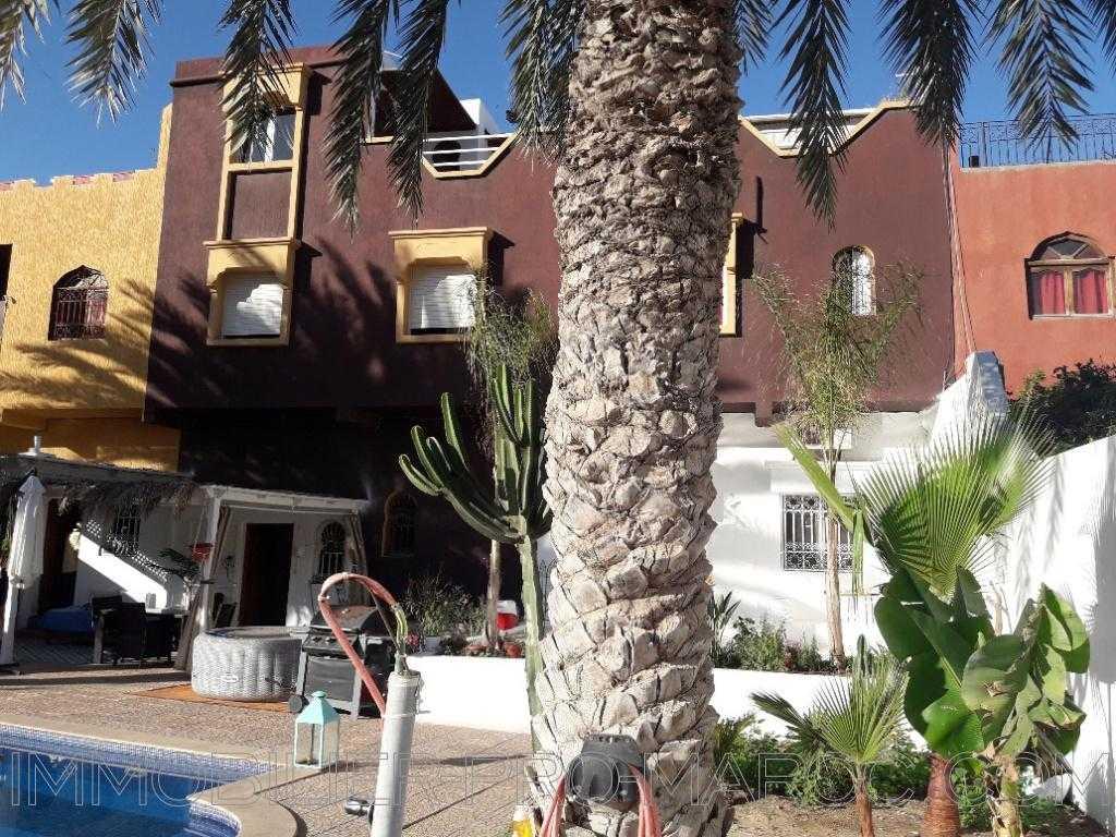 Maison d'hôtes en Vente à Agadir