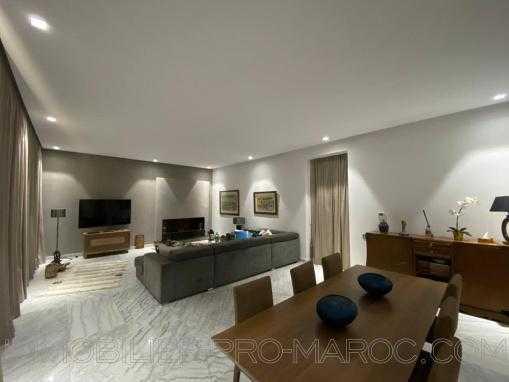 Sublime appartement dans residence de Prestige