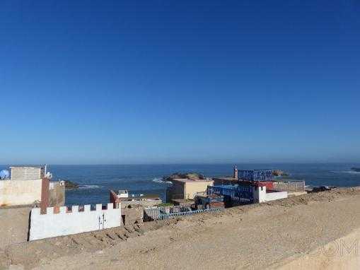 Riad à rénover dans la Médina, vue sur la mer