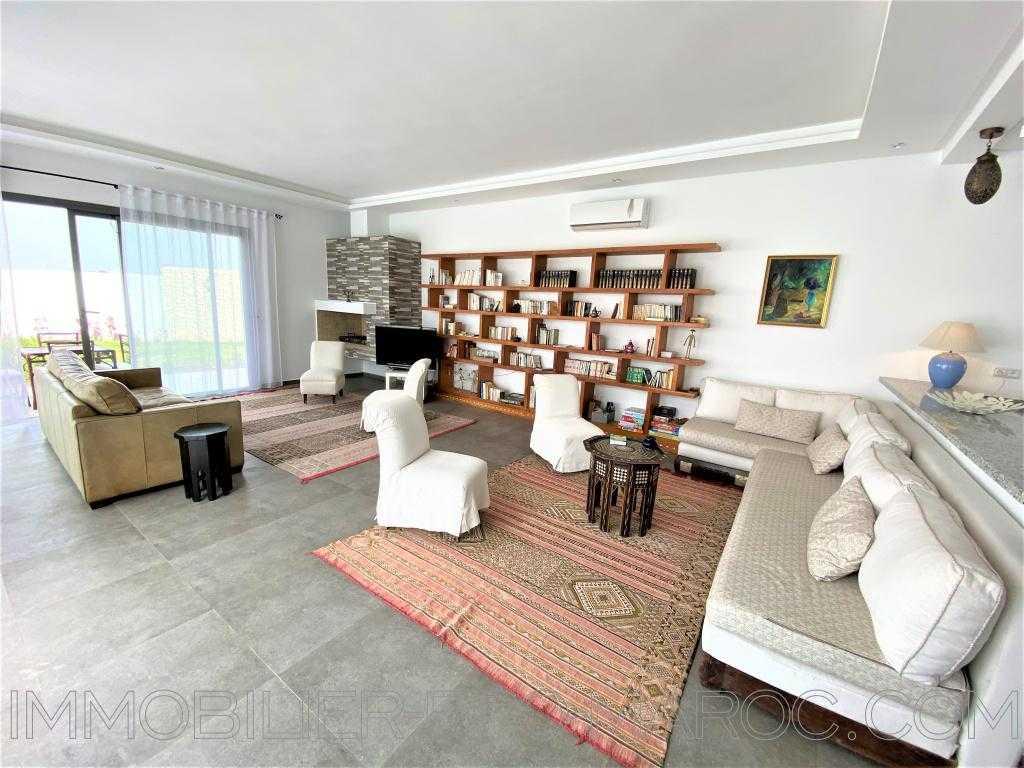 Villa Chambres 6