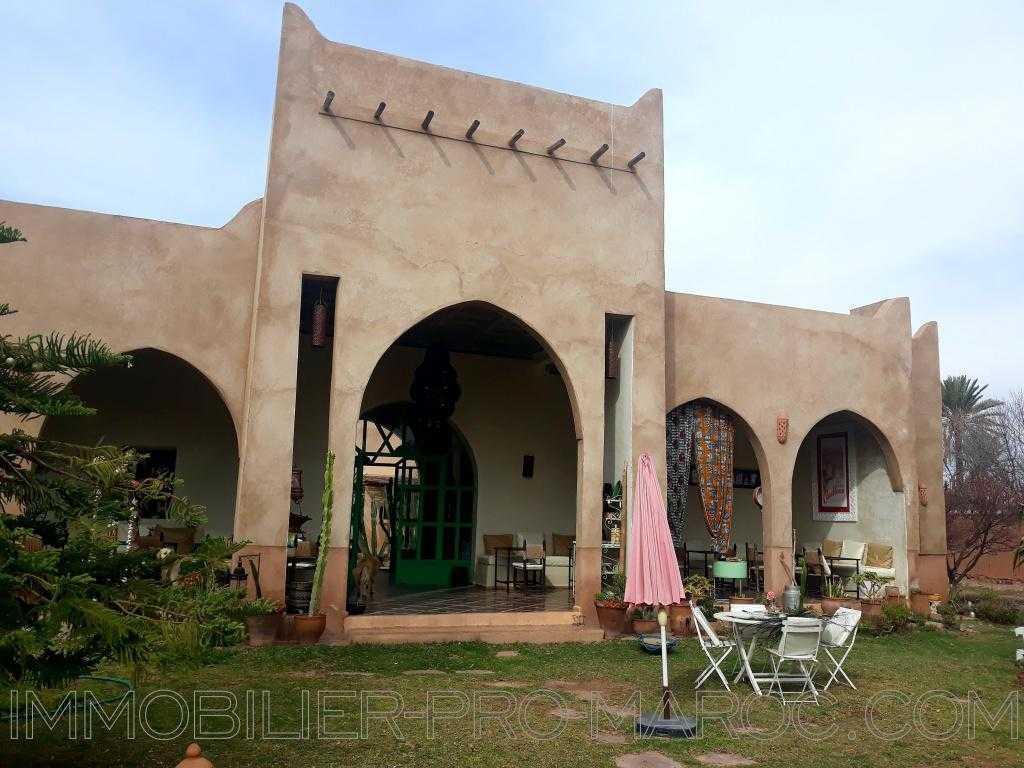 Maison d'hôtes en Vente à Marrakech