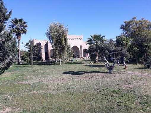 Villa d'Hôtes aux portes de la ville.