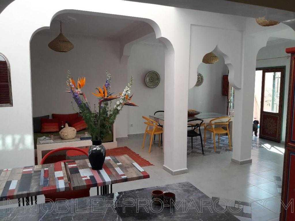 Villa Avantages GRANDES TERRASSES TRES ENSOLEILLE