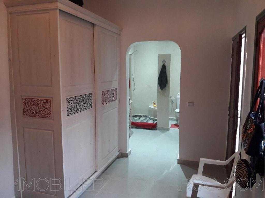 Villa en Vente à Agadir