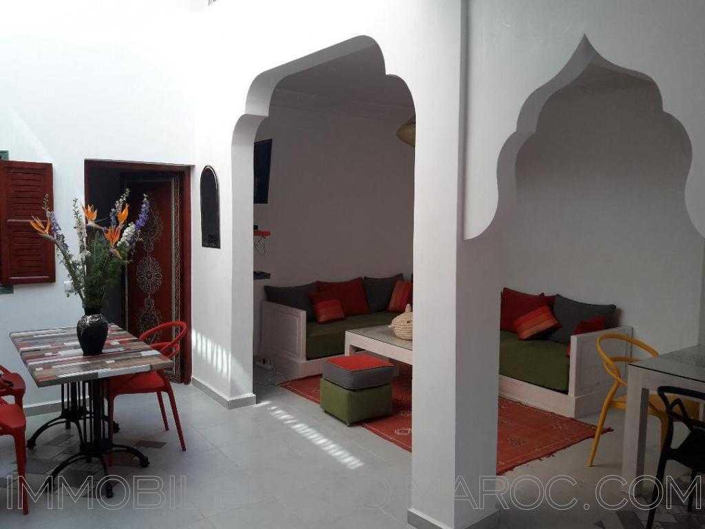 Villa Surface 140 m²