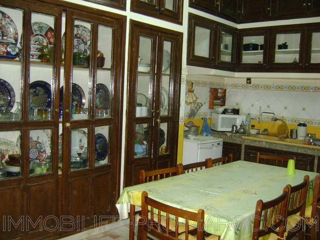 Villa Surface 320 m²