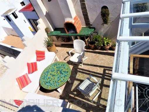 Beau Riad avec terrasse solarium au coeur de la médina