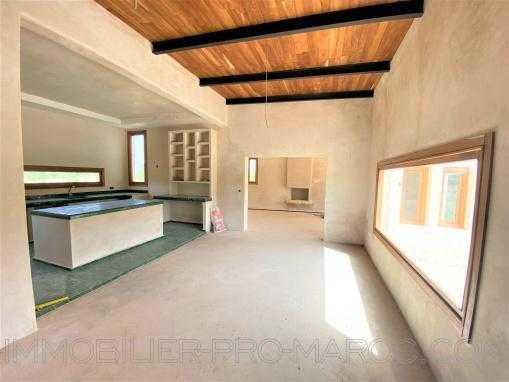 Villa de charme avec piscine à qlqs min d'Essaouira