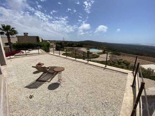 Superbe propriété de 5.5 hectares avec une vue féerique sur l'océan
