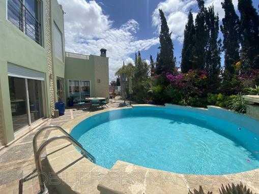 Magnifique propriété avec piscine et jacuzzi à qlqs min d'Essaouira
