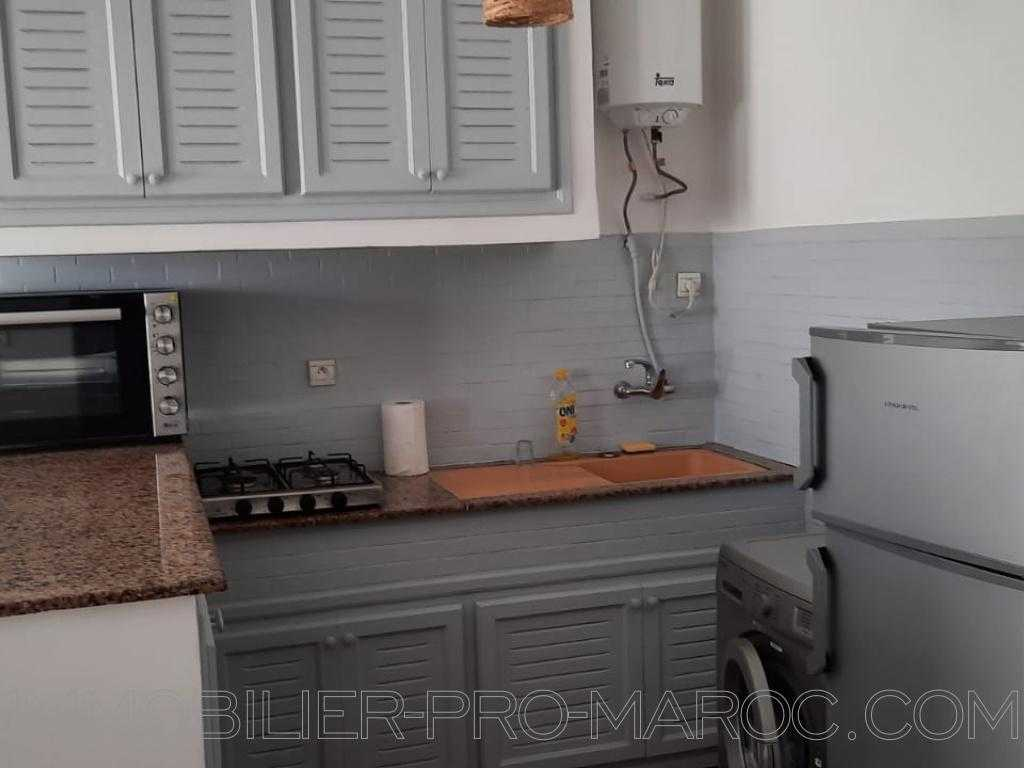 Appartement Surface 40 m²