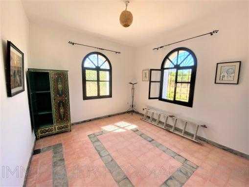 Maison de plain pied avec piscine à qlqs minutes d'Essaouira