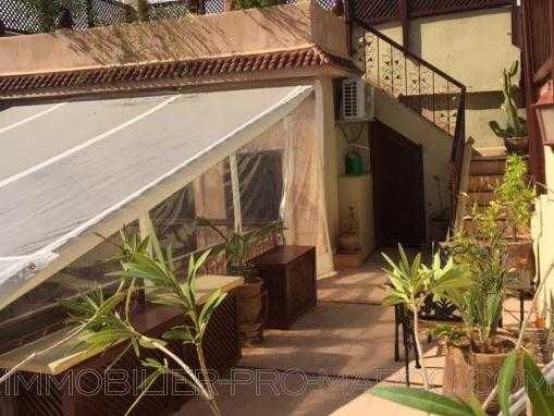 Riad habitation   proche place des épices
