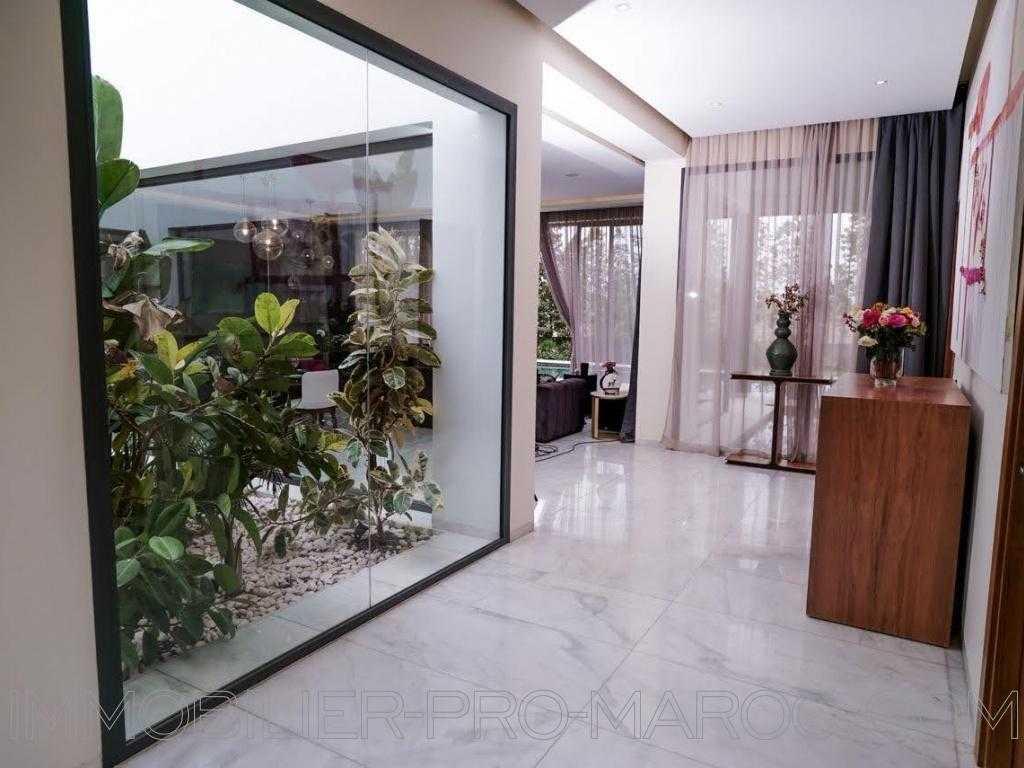 Villa Surface 250 m²
