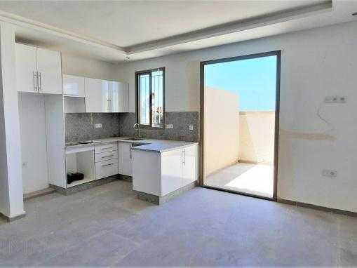 Appartement neuf avec terrasse et solarium