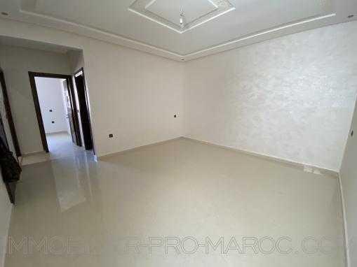 Appartements neufs avec 2 chambres à partir de 600000Dhs