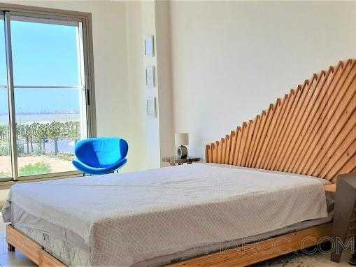 Appartement vue mer, dans une résidence de standing