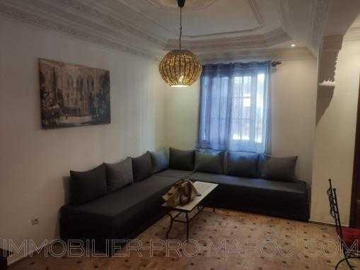 Neuf appartement 1e étage, entièrement équipé, à 50mètres de la plage