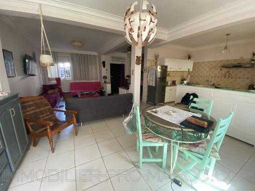 Coquette maison meublée à Ghazoua