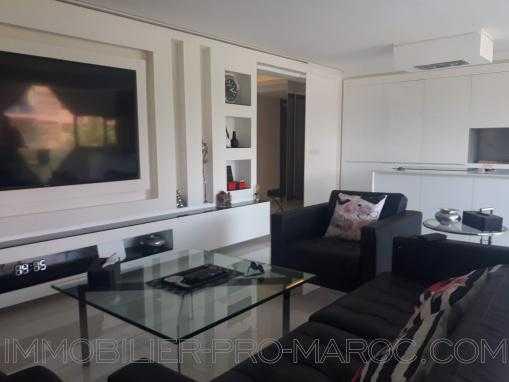 Appartement contemporain  Hivernage