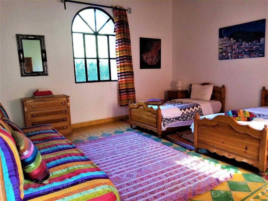Villa Avantages Pied à terre familial et rendement intéressant à la location,  VNA définitive
