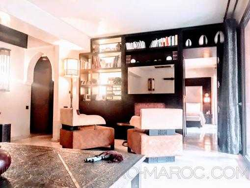 Rare : Appartement Hivernage 4 chambres