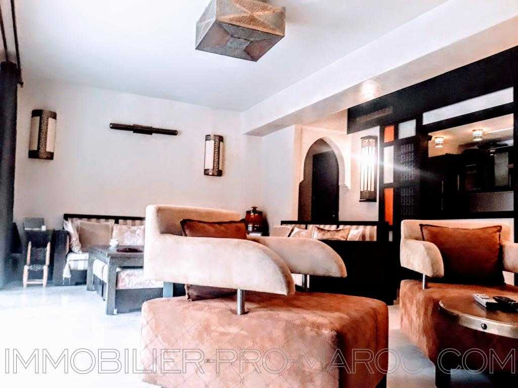 Appartement Chambres 4