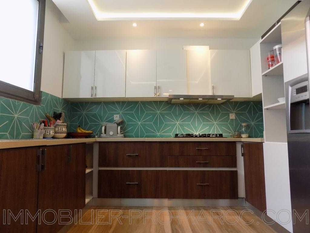 Appartement Surface 170 m²