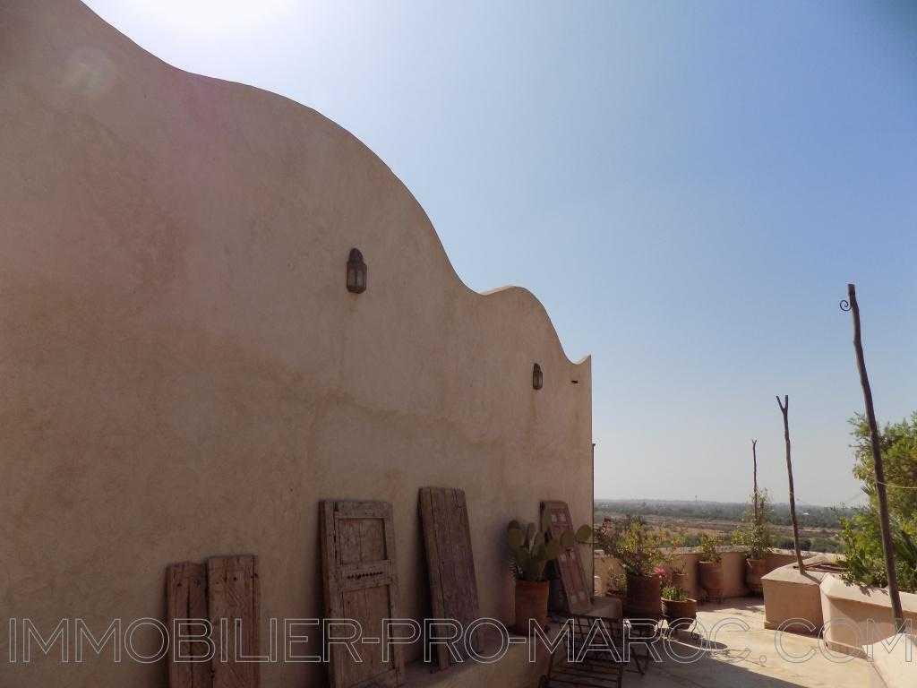Riad Chambres 4