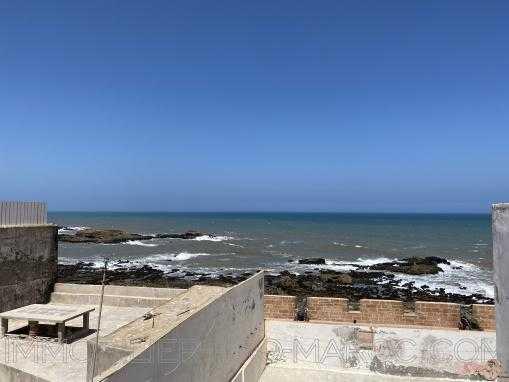 Riad à rénover dans la Medina, vue sur mer