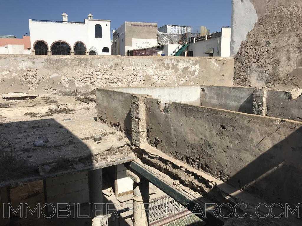 Riad Quartier Médina Bord de Mer