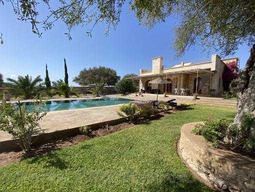 Jolie maison de campagne avec piscine à qlqs min d'Essaouira