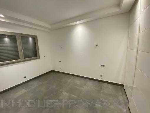 Appartement neuf dans une résidence de standing à 20m de la plage
