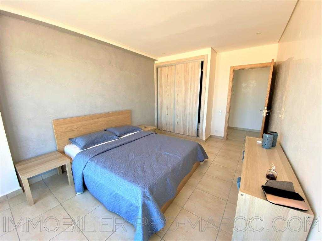 Appartement Surface 94 m²